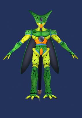 Finalized Imperfect Cell model